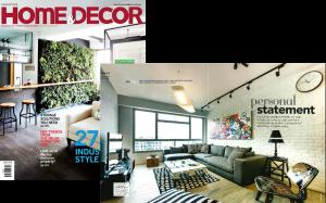 HOME DECOR June 2014 Cover2S